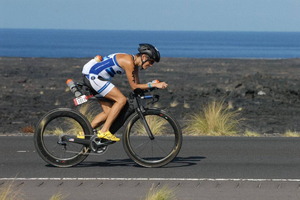 Ironman World Championship on the Queen K